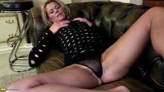 Big tits secretary