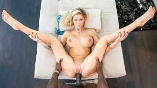 Lexi belle interracial